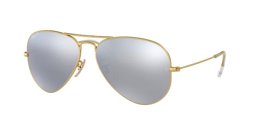 203758df3 Comprar Gafas de Sol Ray-Ban aviator large metal RB3025 112/W3 al ...