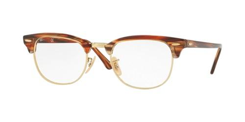 84498cb9fa Comprar Gafas graduadas Ray-Ban Vista clubmaster RX5154 5751 al ...