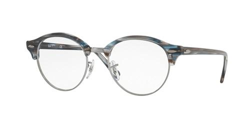 2e6f5a6da5 Comprar Gafas graduadas Ray-Ban Vista clubround RX4246V 5750 al ...