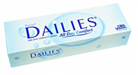 LENTILLAS DAILIES ALL DAY COMFORT (30 Unidades)